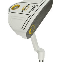 Ray Cook Golf- 2014 Gyro SM Putter
