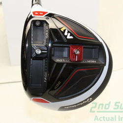 TaylorMade M1 430 Driver 8.5° Fujikura Pro 60 Graphite Stiff Right Handed 45.5 in Used Golf Club