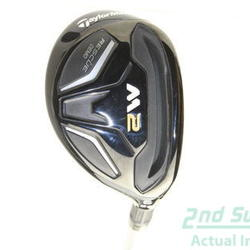 TaylorMade M2 Hybrid 6 Hybrid 28° TM M2 Reax Graphite Ladies Right Handed 38 in Used Golf Club