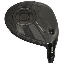 Cobra Golf- King LTD Black Fairway Wood