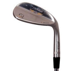 Titleist Vokey SM5 Tour Chrome Wedges Lob Wedge Mens/LEFT