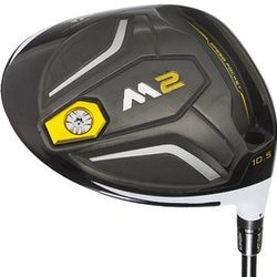 TaylorMade Golf M2 Driver