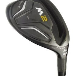 TaylorMade Golf M2 Rescue Hybrid