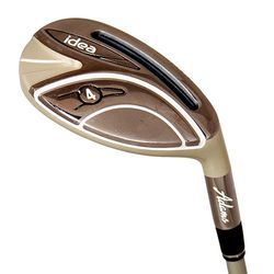 Adams Golf 2014 Idea 5 Hybrid Ladies/Right