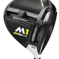 TaylorMade Golf- M1 440 Driver