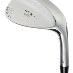 Cleveland Golf- 588 RTX 2.0 Tour Satin Wedge