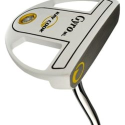 Ray Cook Golf- Gyro Putter