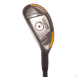 Adams Golf Idea Pro A12 Hybrid 3 Hybrid Mens/LEFT