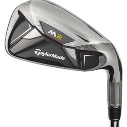 TaylorMade Golf M2 Irons (8 Iron Set)