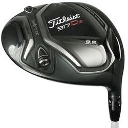 Pre-Owned Titleist Golf 917D3 Driver