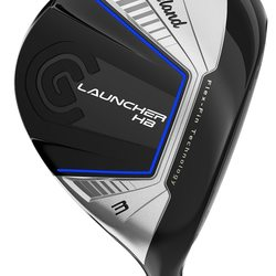 Cleveland Golf- Launcher HB Fairway Wood