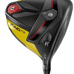 Cobra Golf- King F9 Speedback Driver