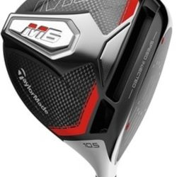 TaylorMade Golf- M6 Driver