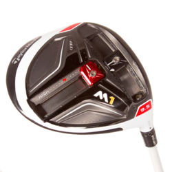TaylorMade 2015 M1 460 Driver 8.5° Mens/Right