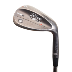 Titleist Vokey SM6 Steel Grey Wedges Lob Wedge Mens/Right