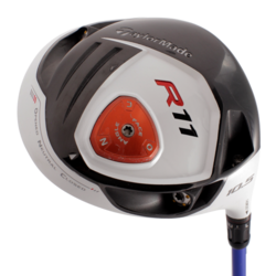 TaylorMade R11 Driver 9° Mens/Right