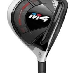 TaylorMade Golf- M4 Fairway Wood