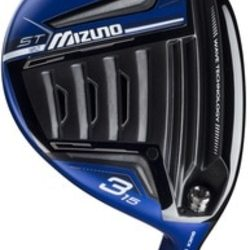 Mizuno Golf- ST180 Fairway Wood