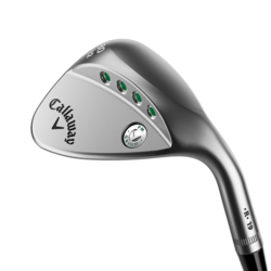 2019 PM Grind Chrome Sand Wedge Mens/Right