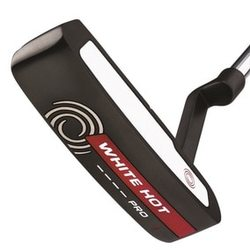 Odyssey Golf- White Hot Pro 2.0 Black #1 Putter