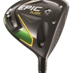 Callaway Golf- Epic Flash Sub Zero Driver