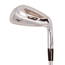 Mizuno MP-59 4-PW Mens/Right