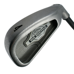 Big Bertha X-12 3-PW Mens/Right