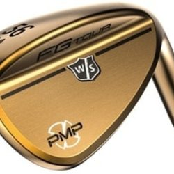 Wilson Staff- FG Tour PMP Oil Can Wedge