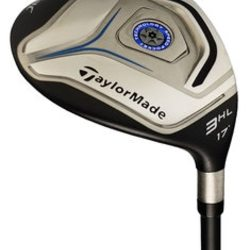 TaylorMade Golf- LH Jetspeed Fairway Wood (Left Handed)