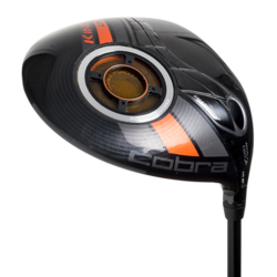 Cobra King LTD Driver 9.5° Mens/Right