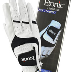 Etonic Golf- Prior Generation MRH Stabilizer™ F1T Hybrid Glove