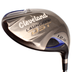 Cleveland Launcher DST Draw Driver 10.5° Mens/Right
