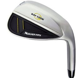 Ray Cook Golf- Silver Ray Wedge