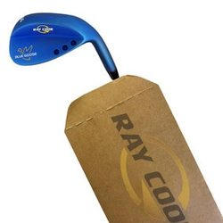 Ray Cook Golf- Blue Goose Wedge *Open Box*