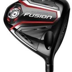 Callaway Golf- Big Bertha Fusion Driver