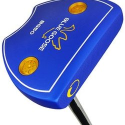 Ray Cook Golf Blue Goose BG50 Putter