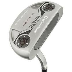 TaylorMade Golf- TP Collection Mullen Putter SuperStroke GT 1.0 Grip