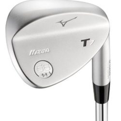 Mizuno Golf- T7 White Satin Wedge