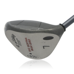 Big Bertha Warbird 4 Wood Mens/Right