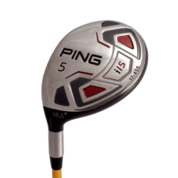 Ping i15 Fairway 3 Wood Mens/LEFT
