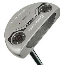 TaylorMade Golf- TP Collection Berwick Putter SuperStroke GT 1.0 Grip