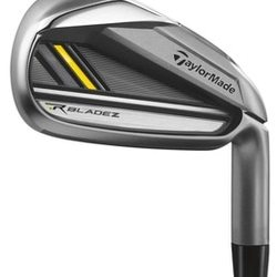 TaylorMade Golf- RBladez 2.0 Irons (8 Iron Set)