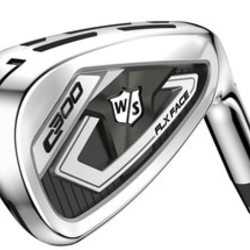 Wilson Staff- C300 Irons Graphite
