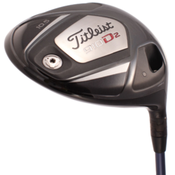 Titleist 910D2 Driver 9.5° Mens/Right