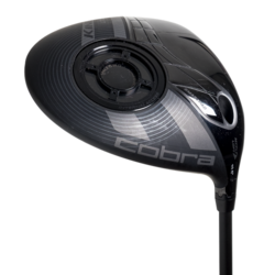 Cobra King LTD Black Driver 13° Mens/Right