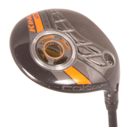 Cobra King LTD (4-5 Fwy) Fairway – 17.5° Mens/Right