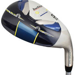Tour Edge Golf- Hot Launch 2 Iron Wood Graphite
