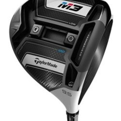 TaylorMade Golf- M3 460 Driver