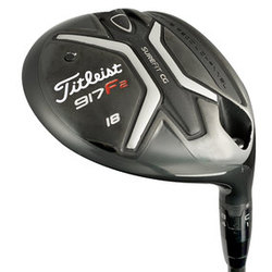 Pre-Owned Titleist Golf 917 F2 Fairway Wood