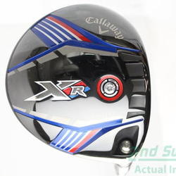 Callaway XR Pro Driver 9° Fujikura Motore Speeder 6.2 TS Graphite X-Stiff Right Handed 45.5 in Used Golf Club